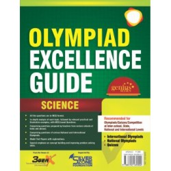 Olympiad Excellance Guide Scienec Class 8