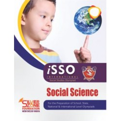 International Olympiad Of Social Science Class 8