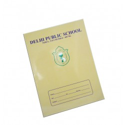 Singleline Notebook 50 Pages