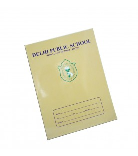 Singleline Notebook 100 pages
