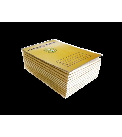 DPS 2021-22 Prep Notebook Bundle (Set of 14 Books)