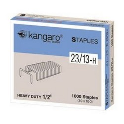 Stapler pin 23/13-H Pack of 10