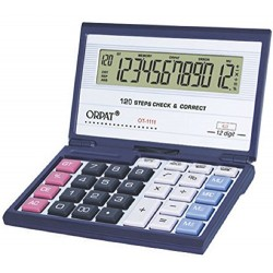 OT-1111 check and correct calculator