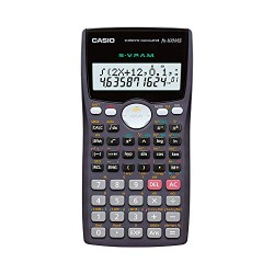 FX-100 MS Scientific Calculator