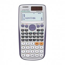 FX-991 ES Plus Scientific Calculator