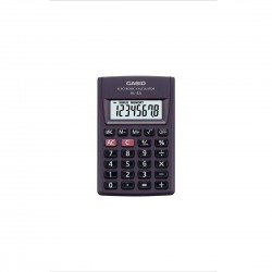 Casio HL-4A Portable Calculator