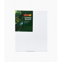 Camlin Kokuyo Canvas Board - 30cm x 40cm 1Unit