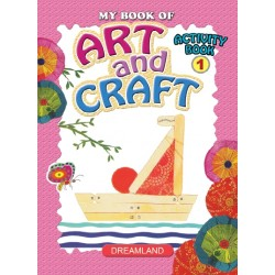 My book of art and craft - 1