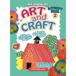 My book of art and craft - 2