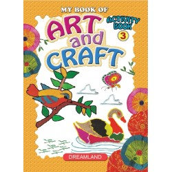 My book of art and craft - 3
