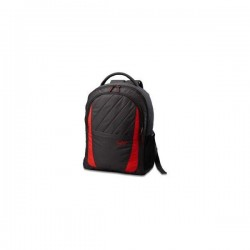 Dash 01 black backpack