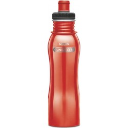 Milton Easy Grip 750 Stainless Steel Water Bottle 750 ml