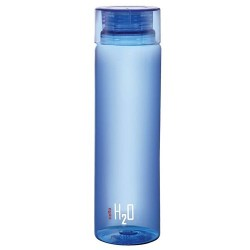 Water Bottle Plastic Unbreakable 1 ltr 1 Unit