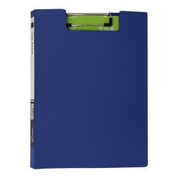 Clip file Document Holder A4 plastic 1 unit