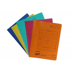 Cobra cover file Pack of  50 Multicolour