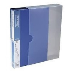 100 Pocket Display file A4 1unit