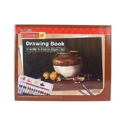 Drawing Book 347 x 275 mm 36 Pages 1 Unit