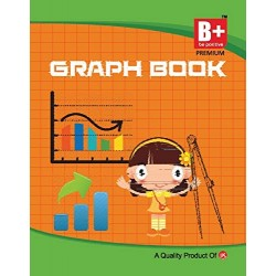 Graphbook 28 x 22 cms 24 pages Set of 10