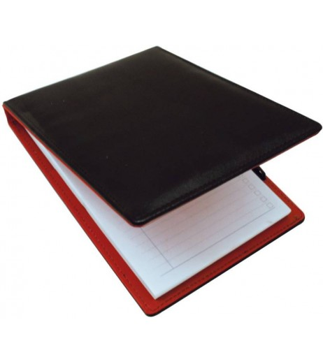 Note pad Regular Ruled 200 pages Adhesive bound Top flip