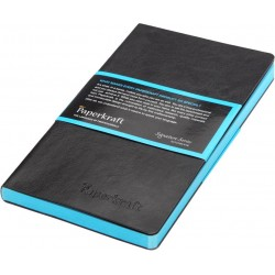 Note pad B7 Unruled 160 pages Hand sewn