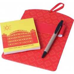 Note pad Mini Regular 90 gsm Unruled 150 pages Hard bound