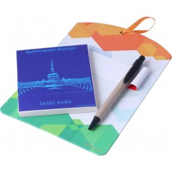 Note pad Mini 90 gsm Unruled 150 Pages hard bound