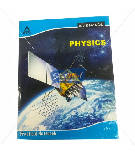 Practical book 28 x 22 cms 176 pages