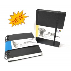 Sketch book A6 110 gsm 160 and 120 pages Pack of 2