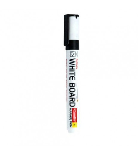 Marker Whiteboard Black 1 Unit