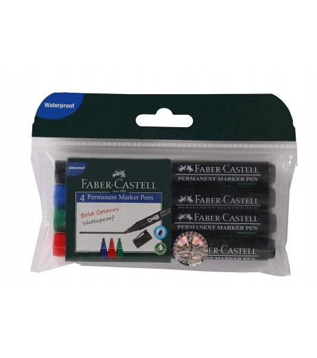 Marker Whiteboard Assorted Pack of 5