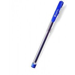 Ball pen 0.7mm tip Blue Pack of 10