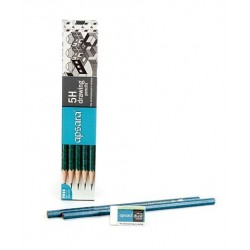 Pencil 5H Drawing Pencil Pack of 10