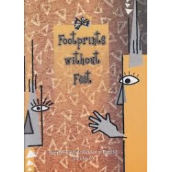Footprints without Feet - English Supplimentry reader book