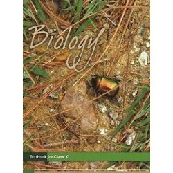 Biology English Book for class 11 Published by NCERT of