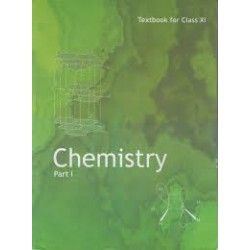 Chemistry Part 1 English Book for class 11 Published by