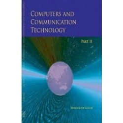 Computers and Communication Technology Part II english Book
