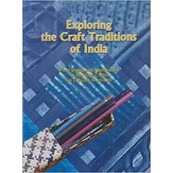 Exploring the Craft Tradition of India English Book for