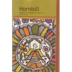 Hornbill - English Core English Book for class 11 Published