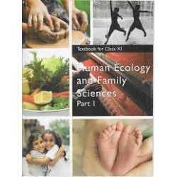 Human Ecology and Family Science Part 1 English Book for
