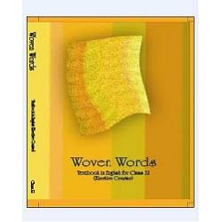 Owoen words - English Litrature Book for class 11 Published
