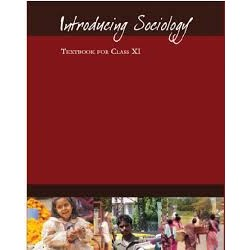 Sociology Part 1 english Book for class 11 Published by