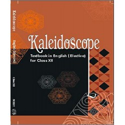 Keladaiscope - English Lit Book for class 12 Published by