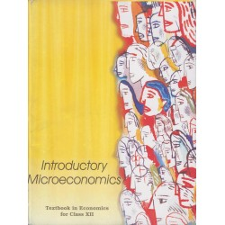 Macroeconomicsenglish Book for class 12 Published by NCERT