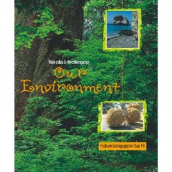 our environment Geogrophy English book for class 7