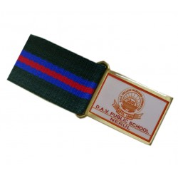 DAV School Uniform Belt for (Boys & Girls)