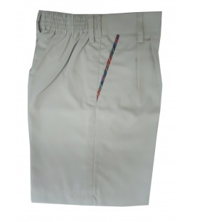 DAV Nerul School Uniform Half Pant / Shorts for Boys