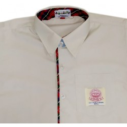 DAV Nerul School Uniform Shirt for Boys