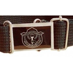 DPS Nerul School Uniform Belt for (Boys & Girls)