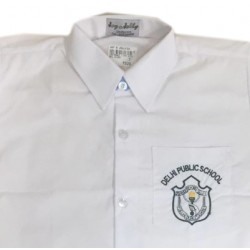 DPS Nerul School Uniform Shirt for Boys