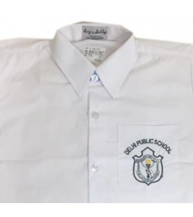 DPS Nerul School Uniform Shirt for Boys
